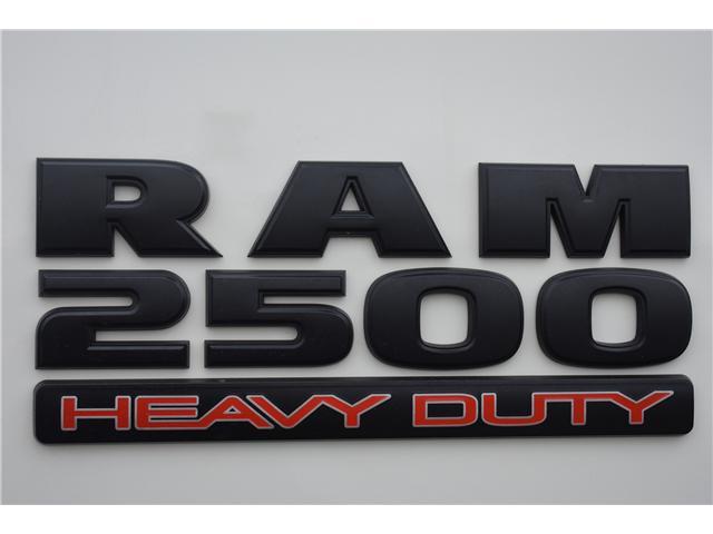 2017 RAM 2500 Laramie (Stk: p36653) in Saskatoon - Image 10 of 26
