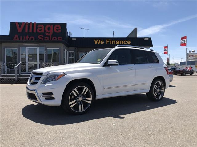2015 Mercedes-Benz Glk-Class Base WDCGG8JB9FG360452 P36678 in Saskatoon