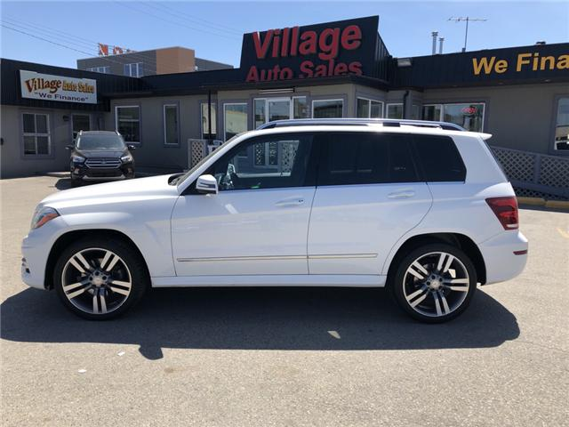 2015 Mercedes-Benz Glk-Class Base (Stk: P36678) in Saskatoon - Image 2 of 25