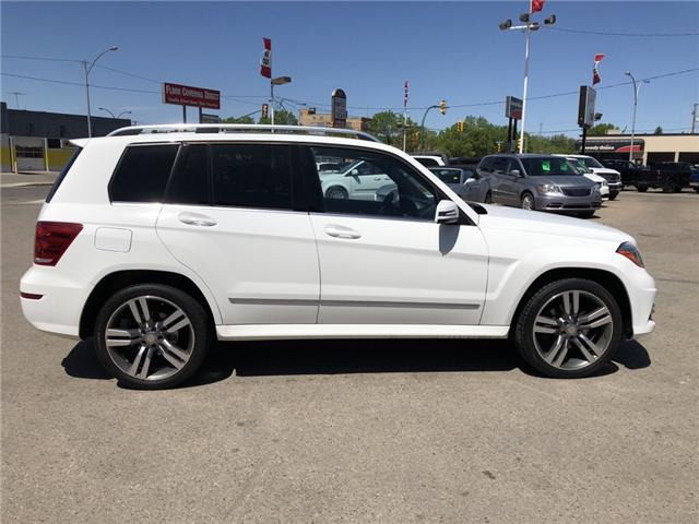 2015 Mercedes-Benz Glk-Class Base (Stk: P36678) in Saskatoon - Image 6 of 25