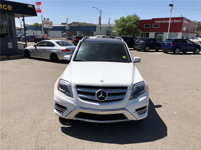 2015 Mercedes-Benz Glk-Class Base (Stk: P36678) in Saskatoon - Image 8 of 25