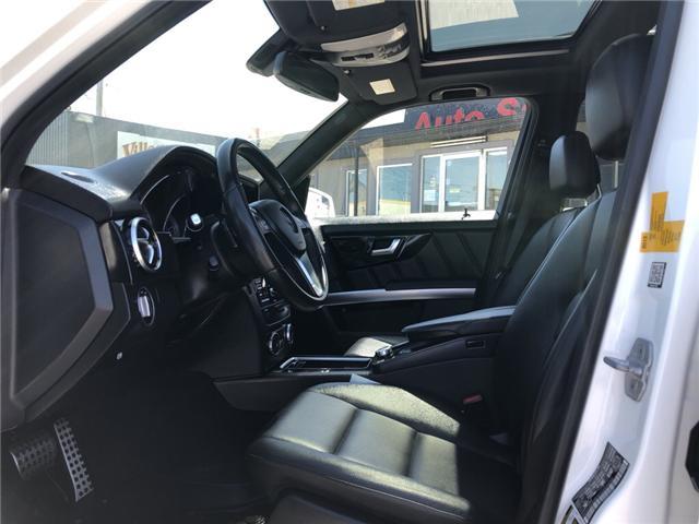 2015 Mercedes-Benz Glk-Class Base (Stk: P36678) in Saskatoon - Image 10 of 18