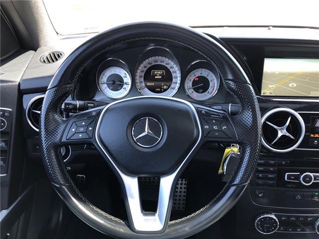 2015 Mercedes-Benz Glk-Class Base (Stk: P36678) in Saskatoon - Image 11 of 18