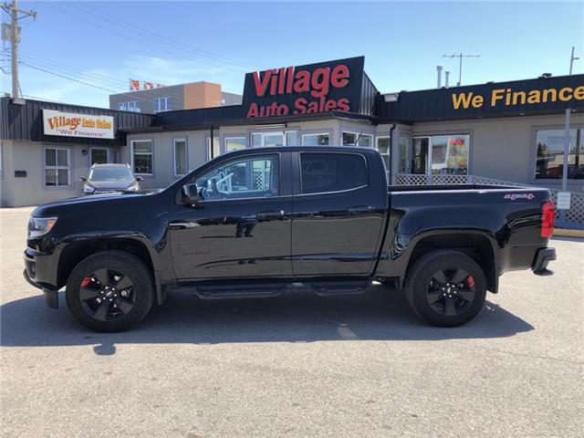 2018 Chevrolet Colorado LT (Stk: P36692) in Saskatoon - Image 2 of 21