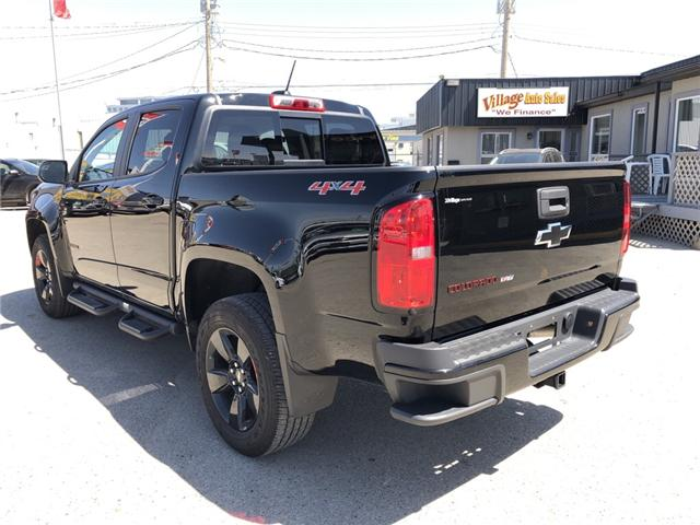 2018 Chevrolet Colorado LT (Stk: P36692) in Saskatoon - Image 3 of 21