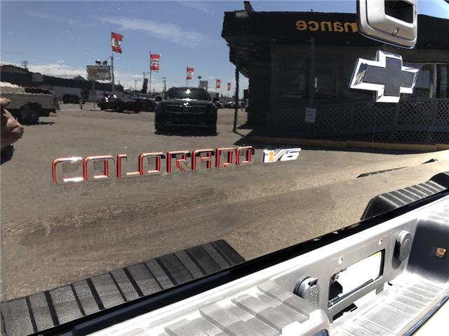 2018 Chevrolet Colorado LT (Stk: P36692) in Saskatoon - Image 5 of 21