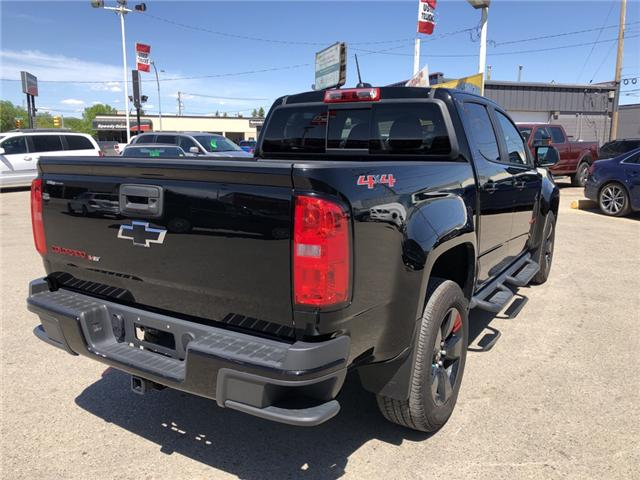 2018 Chevrolet Colorado LT (Stk: P36692) in Saskatoon - Image 6 of 21