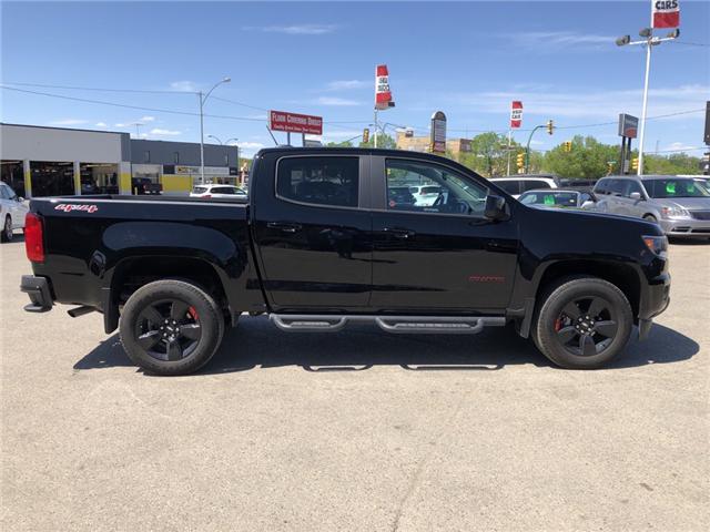 2018 Chevrolet Colorado LT (Stk: P36692) in Saskatoon - Image 7 of 21