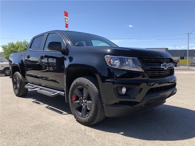 2018 Chevrolet Colorado LT (Stk: P36692) in Saskatoon - Image 8 of 21