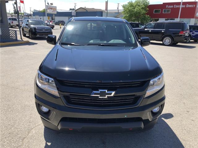 2018 Chevrolet Colorado LT (Stk: P36692) in Saskatoon - Image 9 of 21