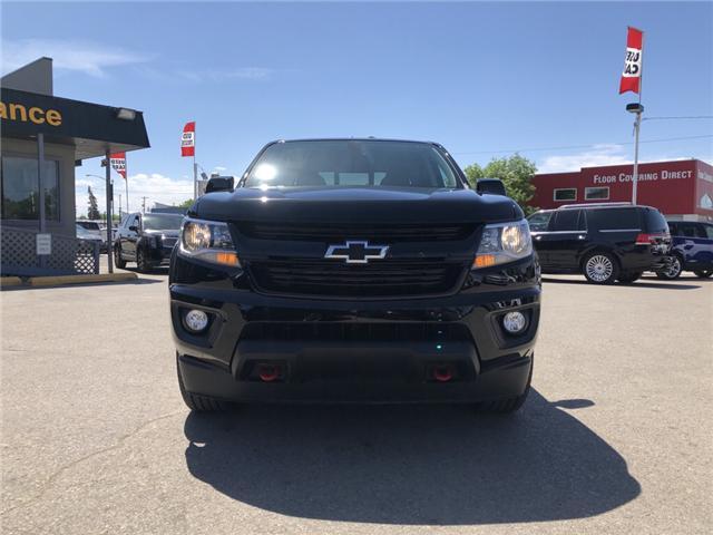 2018 Chevrolet Colorado LT (Stk: P36692) in Saskatoon - Image 10 of 21