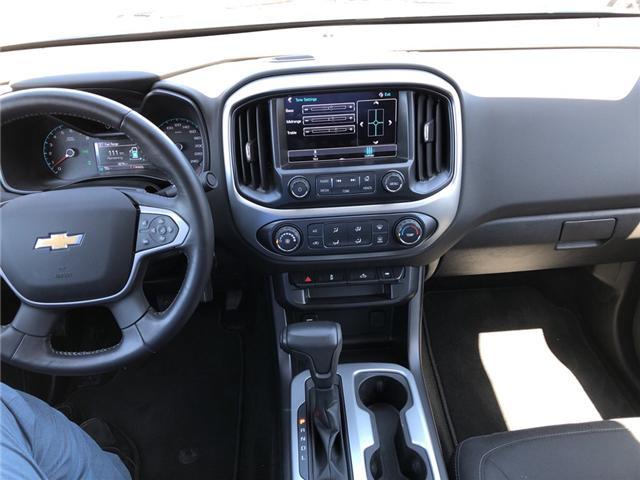 2018 Chevrolet Colorado LT (Stk: P36692) in Saskatoon - Image 13 of 21