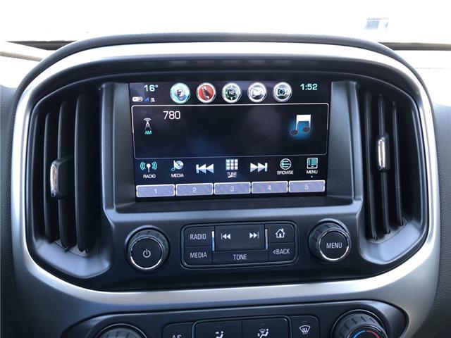2018 Chevrolet Colorado LT (Stk: P36692) in Saskatoon - Image 14 of 21