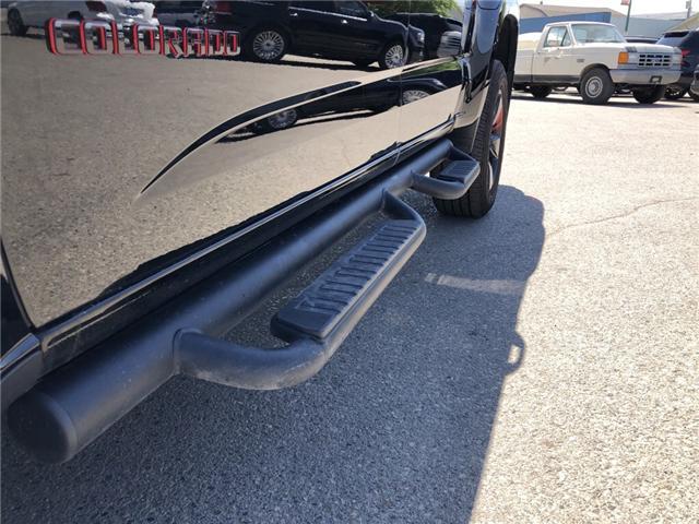 2018 Chevrolet Colorado LT (Stk: P36692) in Saskatoon - Image 18 of 21