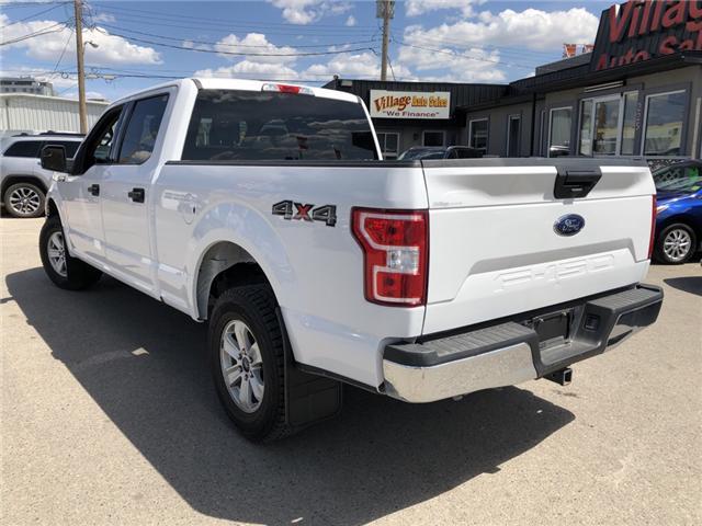2018 Ford F-150 XLT (Stk: P36626) in Saskatoon - Image 3 of 17