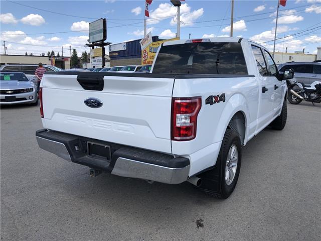 2018 Ford F-150 XLT (Stk: P36626) in Saskatoon - Image 6 of 17