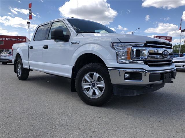 2018 Ford F-150 XLT (Stk: P36626) in Saskatoon - Image 8 of 17