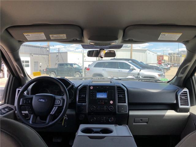 2018 Ford F-150 XLT (Stk: P36626) in Saskatoon - Image 16 of 17