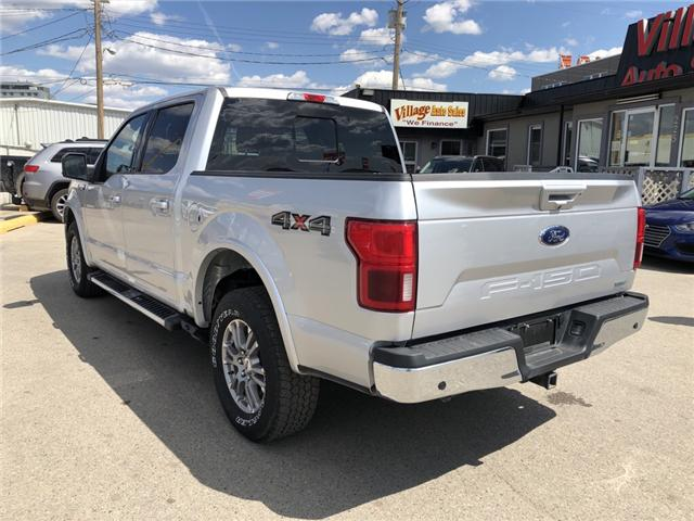 2018 Ford F-150 Platinum (Stk: p36701) in Saskatoon - Image 3 of 17
