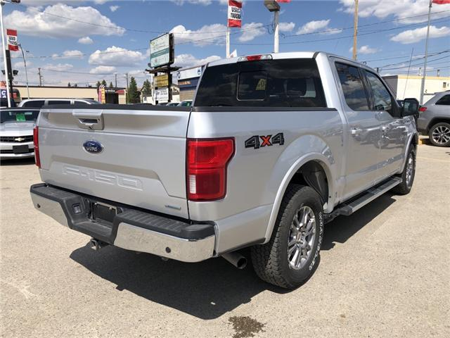 2018 Ford F-150 Platinum (Stk: p36701) in Saskatoon - Image 5 of 17