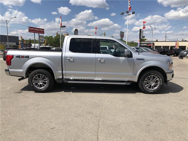 2018 Ford F-150 Platinum (Stk: p36701) in Saskatoon - Image 6 of 17