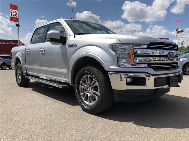 2018 Ford F-150 Platinum (Stk: p36701) in Saskatoon - Image 7 of 17