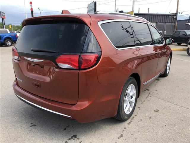 2018 Chrysler Pacifica Touring-L Plus (Stk: P36731) in Saskatoon - Image 5 of 17