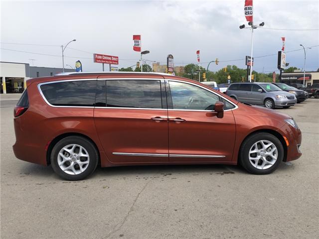 2018 Chrysler Pacifica Touring-L Plus (Stk: P36731) in Saskatoon - Image 6 of 17