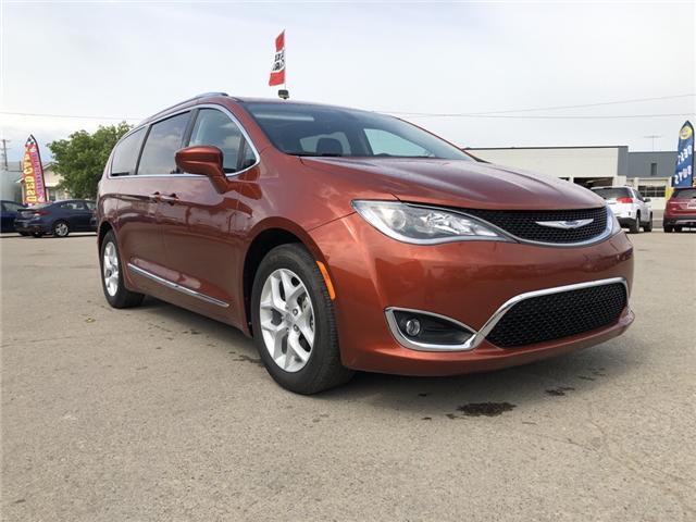 2018 Chrysler Pacifica Touring-L Plus (Stk: P36731) in Saskatoon - Image 7 of 17