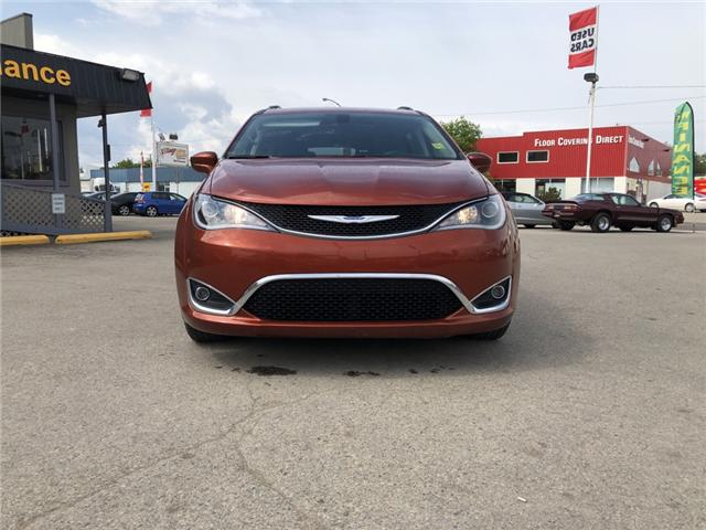 2018 Chrysler Pacifica Touring-L Plus (Stk: P36731) in Saskatoon - Image 8 of 17