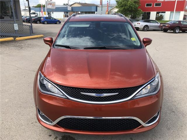2018 Chrysler Pacifica Touring-L Plus (Stk: P36731) in Saskatoon - Image 9 of 17