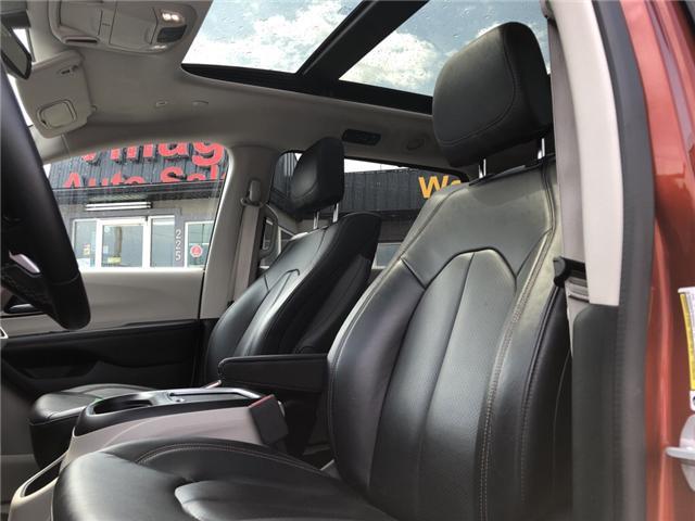 2018 Chrysler Pacifica Touring-L Plus (Stk: P36731) in Saskatoon - Image 13 of 17