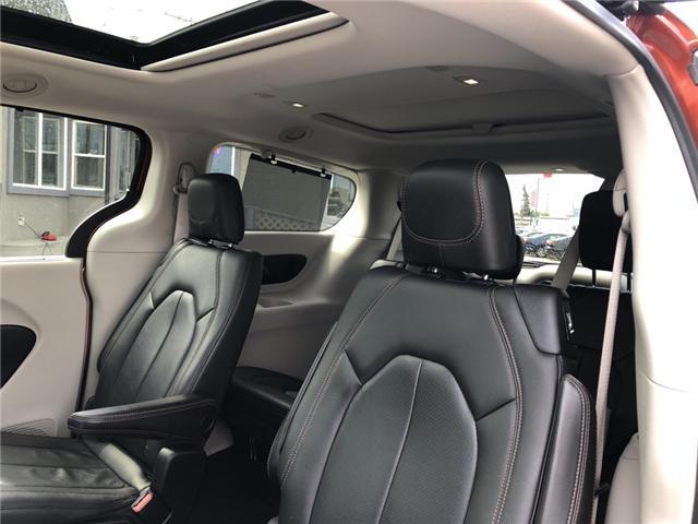 2018 Chrysler Pacifica Touring-L Plus (Stk: P36731) in Saskatoon - Image 14 of 17