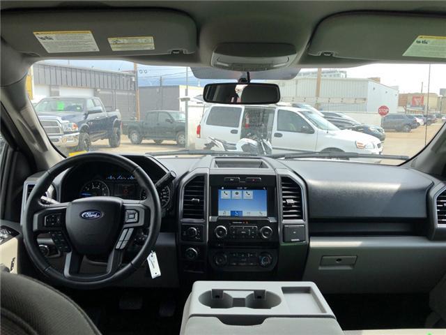 2017 Ford F-150 XLT (Stk: P36730) in Saskatoon - Image 13 of 15