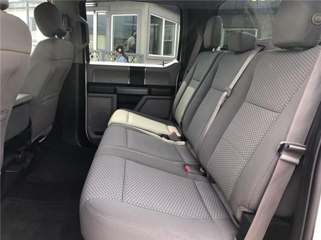 2017 Ford F-150 XLT (Stk: P36730) in Saskatoon - Image 14 of 15