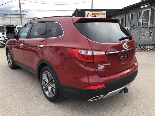 2013 Hyundai Santa Fe XL Limited (Stk: p36680) in Saskatoon - Image 3 of 19