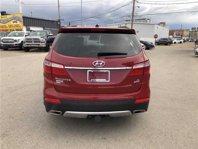 2013 Hyundai Santa Fe XL Limited (Stk: p36680) in Saskatoon - Image 4 of 19