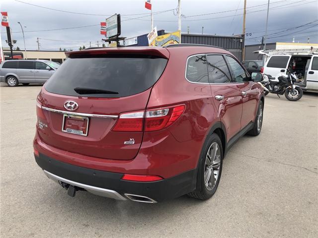 2013 Hyundai Santa Fe XL Limited (Stk: p36680) in Saskatoon - Image 5 of 19
