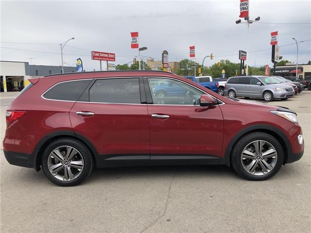 2013 Hyundai Santa Fe XL Limited (Stk: p36680) in Saskatoon - Image 6 of 19