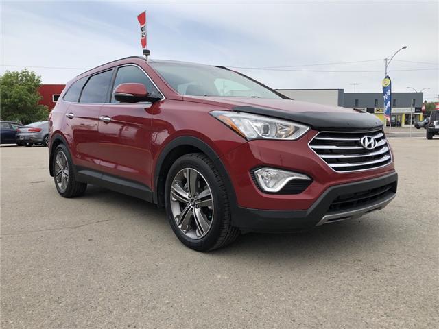 2013 Hyundai Santa Fe XL Limited (Stk: p36680) in Saskatoon - Image 7 of 19