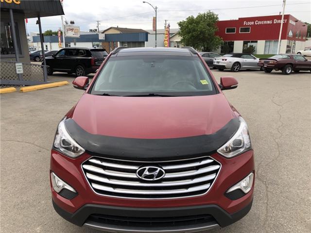 2013 Hyundai Santa Fe XL Limited (Stk: p36680) in Saskatoon - Image 9 of 19