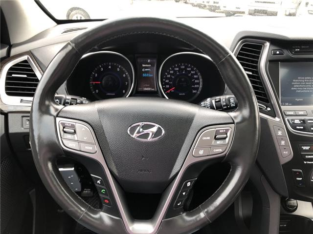 2013 Hyundai Santa Fe XL Limited (Stk: p36680) in Saskatoon - Image 11 of 19