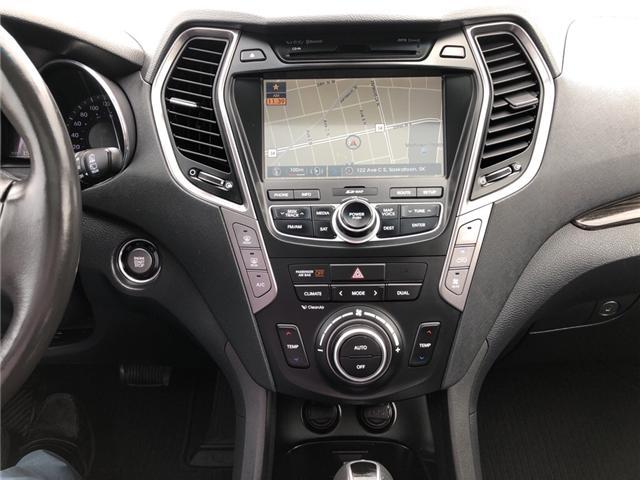 2013 Hyundai Santa Fe XL Limited (Stk: p36680) in Saskatoon - Image 13 of 19