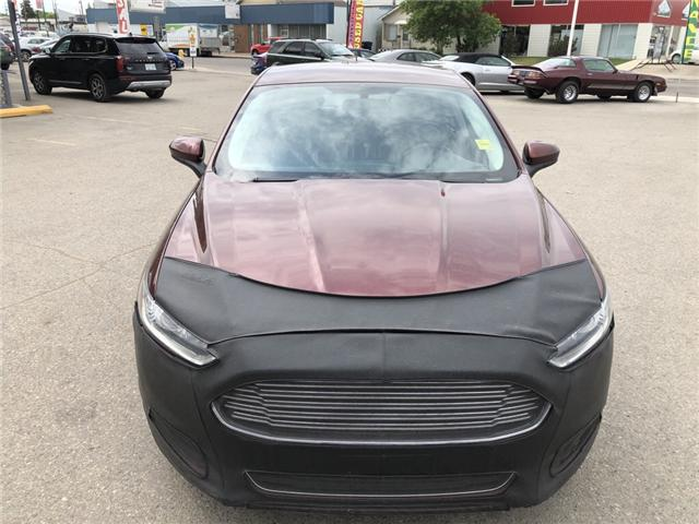 2016 Ford Fusion S (Stk: p36712) in Saskatoon - Image 9 of 9