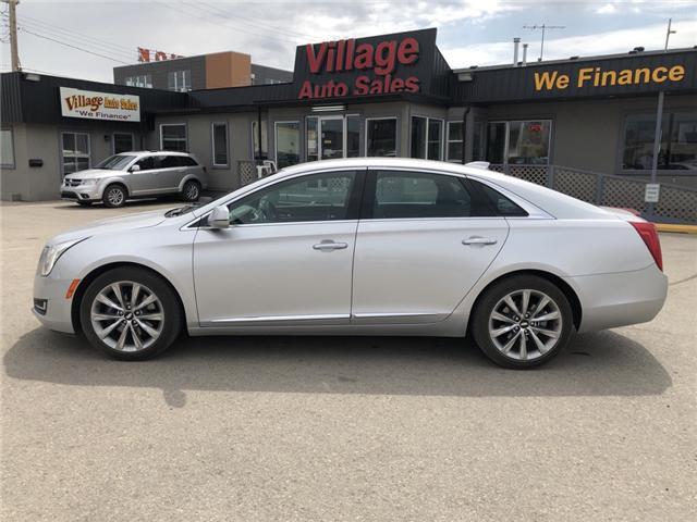 2017 Cadillac XTS Base (Stk: P36717) in Saskatoon - Image 2 of 15