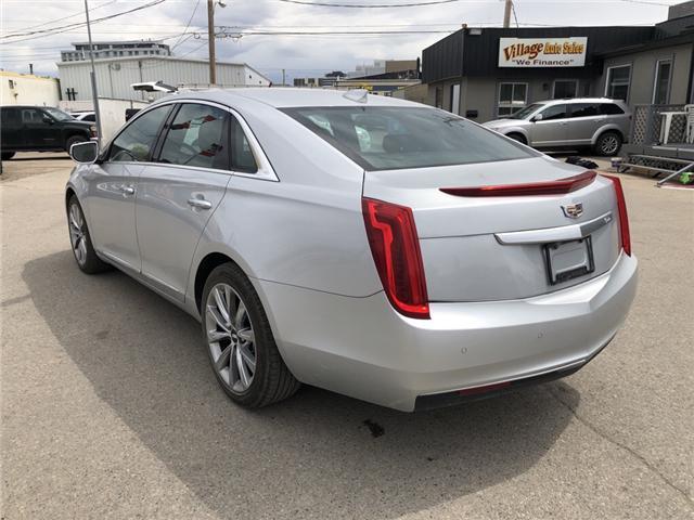 2017 Cadillac XTS Base (Stk: P36717) in Saskatoon - Image 3 of 15
