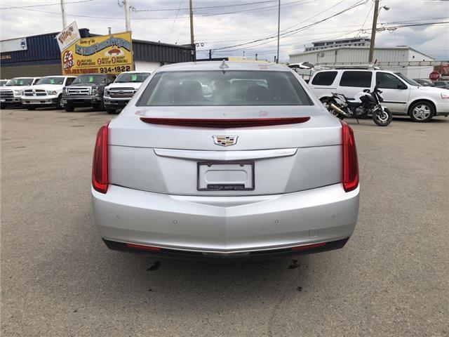 2017 Cadillac XTS Base (Stk: P36717) in Saskatoon - Image 4 of 15