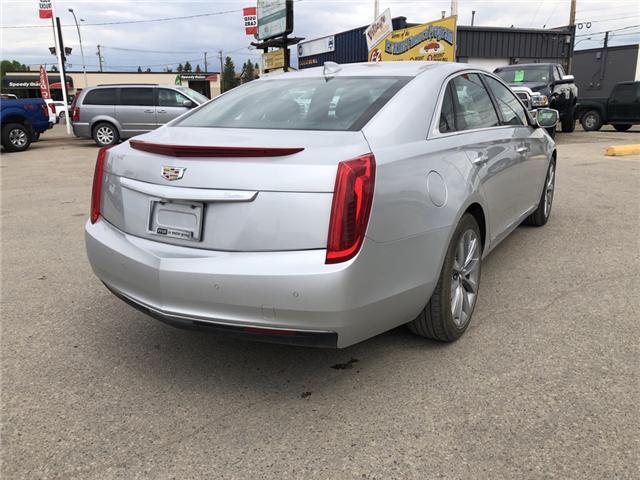 2017 Cadillac XTS Base (Stk: P36717) in Saskatoon - Image 5 of 15