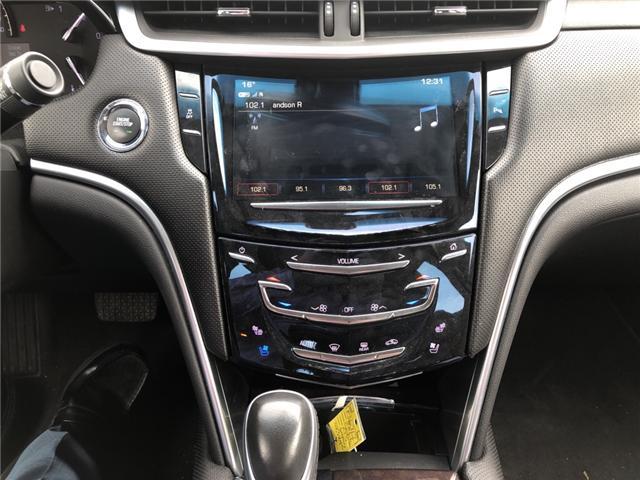 2017 Cadillac XTS Base (Stk: P36717) in Saskatoon - Image 12 of 15