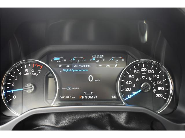 2015 Ford F-150 Platinum (Stk: p36732) in Saskatoon - Image 17 of 27